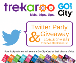 Twitter Party & Giveaway (1)