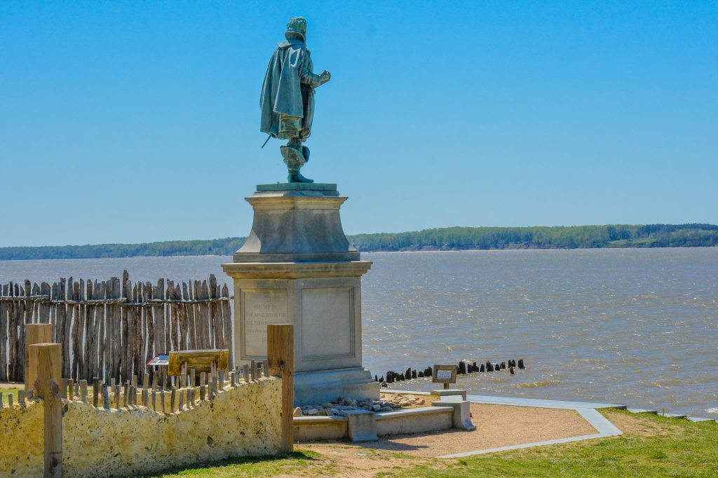 Things to Do in Williamsburg Historic Jamestowne