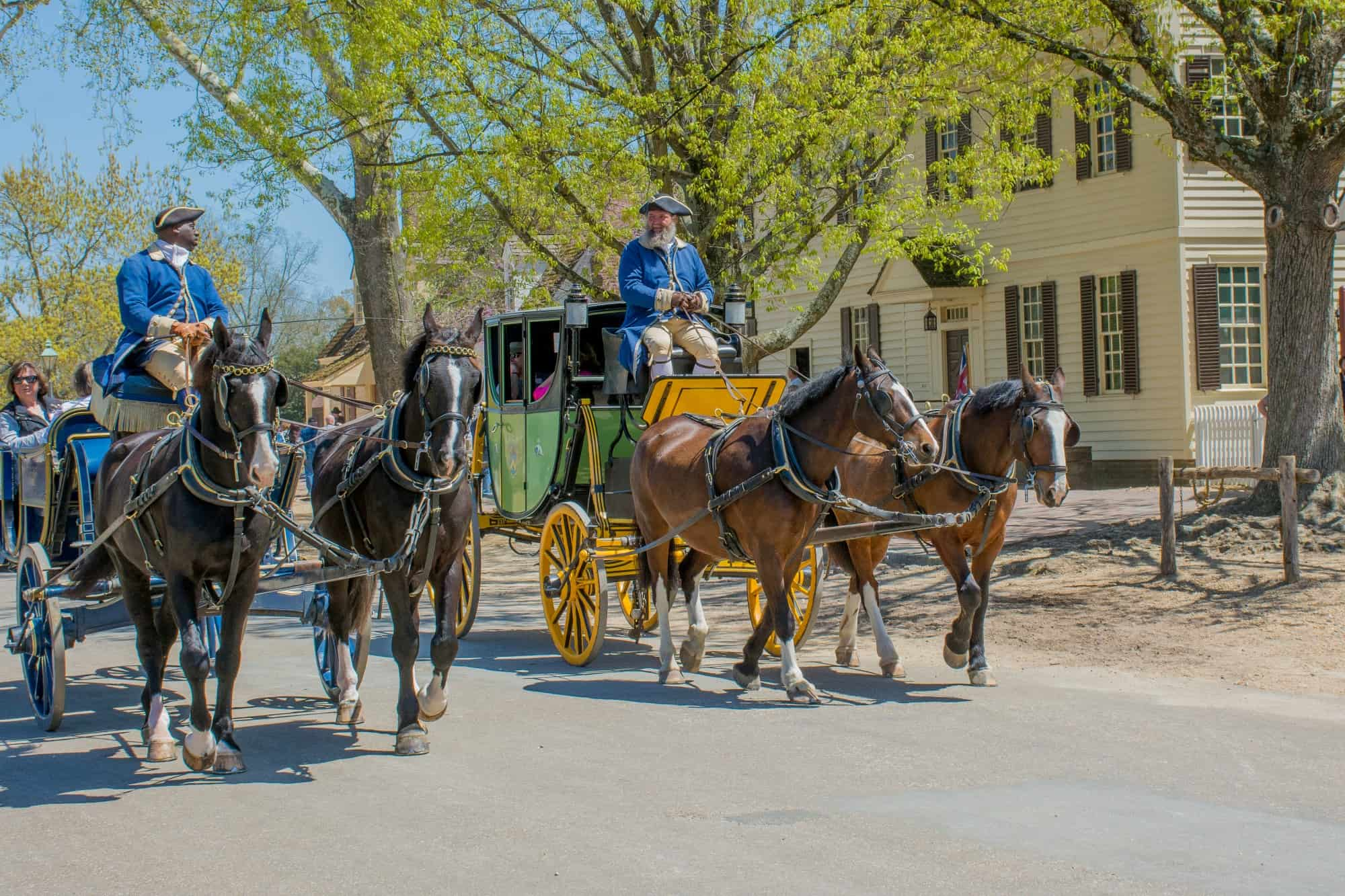 Top 10 Fun Things to Do in Williamsburg, VA with Kids