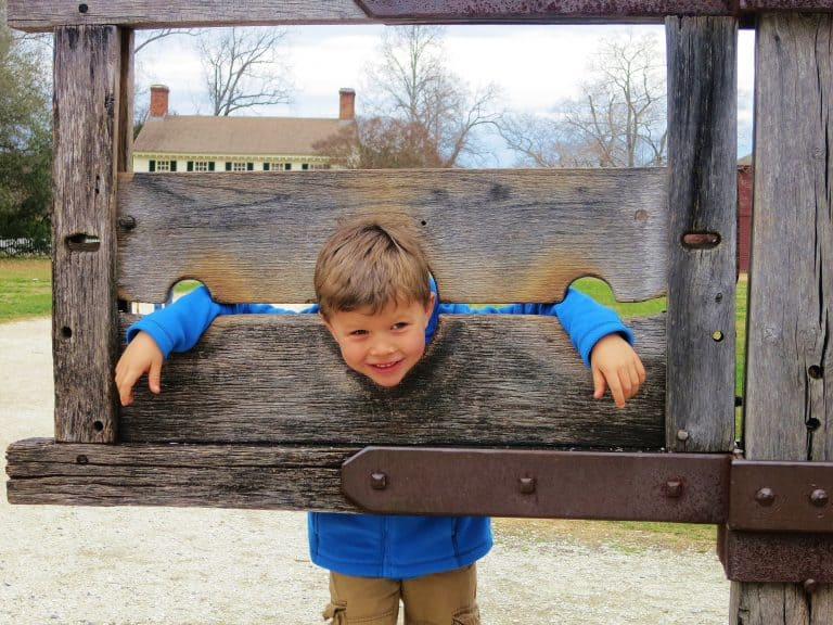 Things to Do in Williamsburg Virginia with Kids Colonial Williamsburg