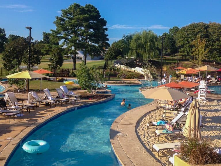 Things to Do in Williamsburg Virginia with Kids Kingsmill Resort