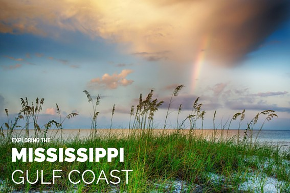 Exploring the Mississippi Gulf Coast with Kids