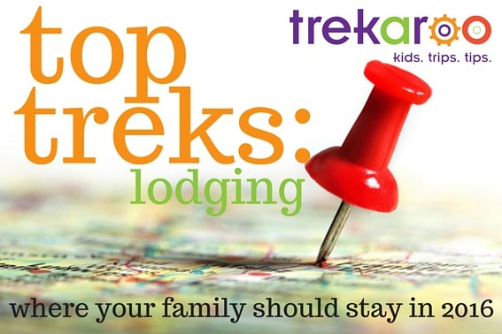 top treks lodging