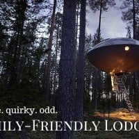 unique family-friendly lodging