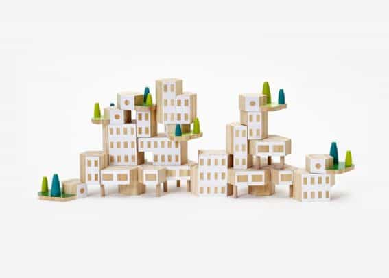 architecture blocks