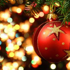 Christmas Events Bay Area, Sacramento, and Northern California 2020