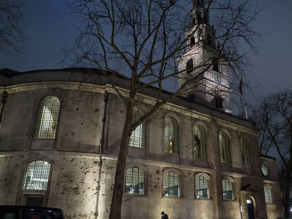 St Martins-in-the-Fields photo