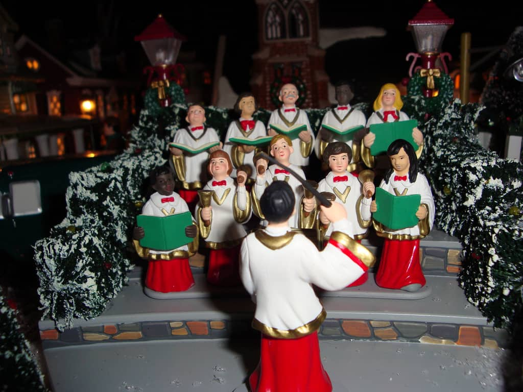 Christmas Event In Florida.Pensacola Christmas Things To Do In Pensacola Florida For