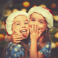 Best Christmas and Holiday Events with Kids
