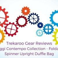 Trekaroo Gear Reviews Harry & Jack Jetpack