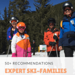 50+ Ski Tips from Experts! 1