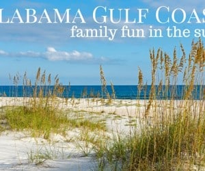 Alabama Beaches- Fun in the Sun with Family