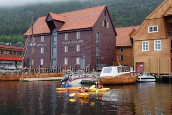 Norwegian Museum of Fisheries