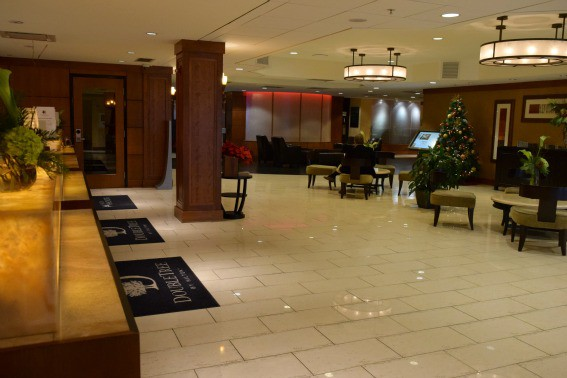 DoubleTree Pittsburgh Downtown