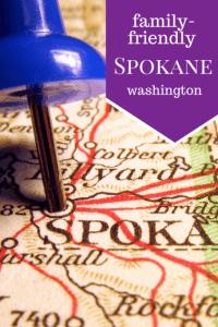 Family-friendly Fun in Spokane, Washington 1