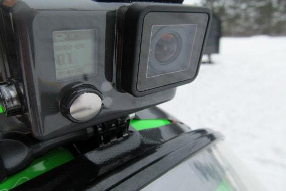 HERO+ GoPro action camera