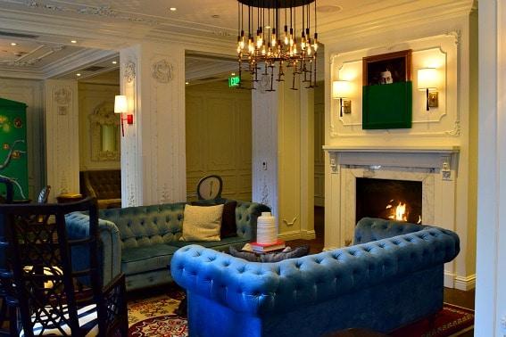 Hotel Monaco Pittsburgh