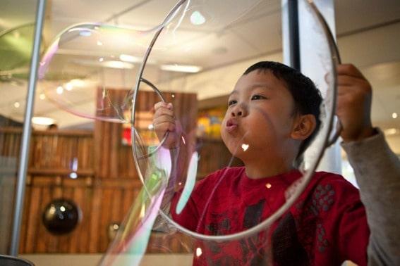Imaginarium Discovery Center - Anchorage Museum