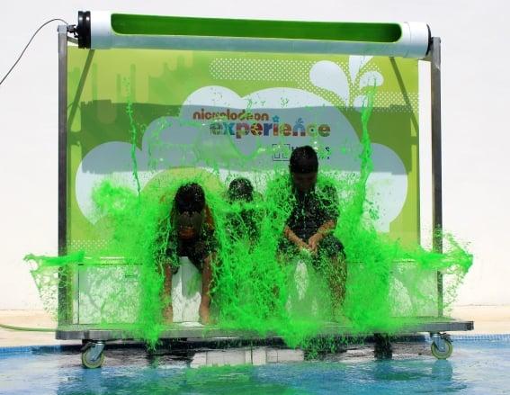 Nickelodeon Experience at Azul by Karisma Riviera Maya_
