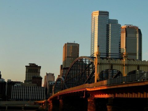 Top Family-Friendly Hotels in Pittsburgh