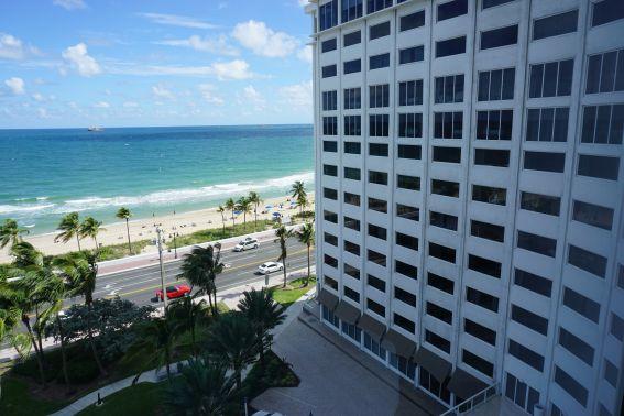 Sonesta Fort Lauderdale - Beach front Hotel
