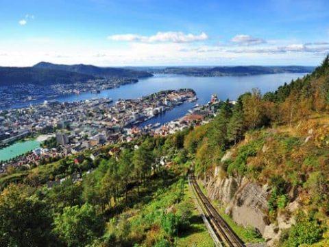 Norway with Kids: Bergen