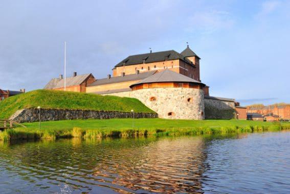 Hameenlinna_Hame_Castle