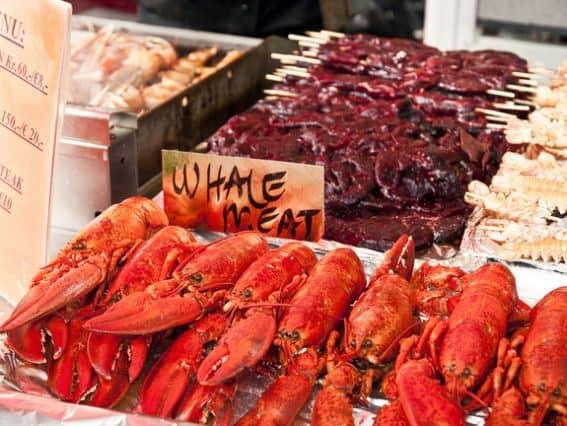 bigstock-Seafood-On-Sale-5877668