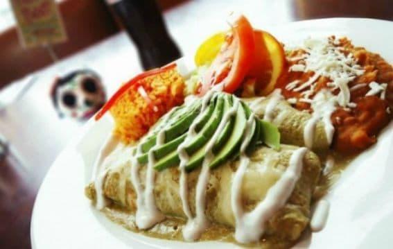 lolas mexican cuisine