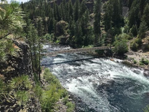 Family-friendly Fun in Spokane, Washington