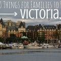 top 10 things for families to do in victoria