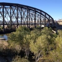 yuma arizona bridge