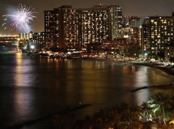 Aston Waikiki Beach Hotel Best Hotels In Oahu
