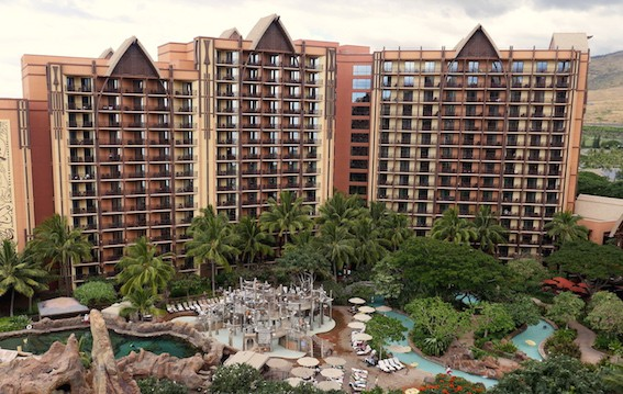 Disney-Aulani-Best-Oahu-Hotels