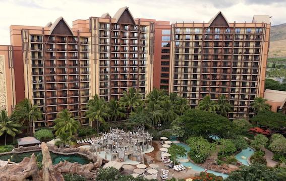 Disney Aulani Best Oahu Hotels