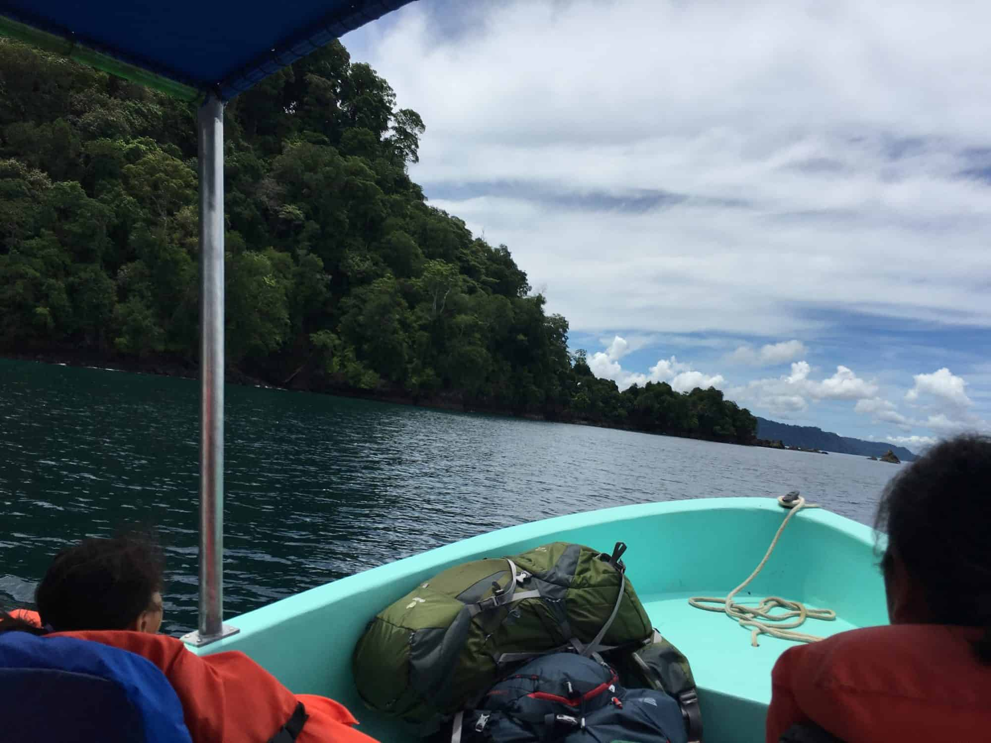 Costa Rica – Venturing Off the Beaten Path with Kids