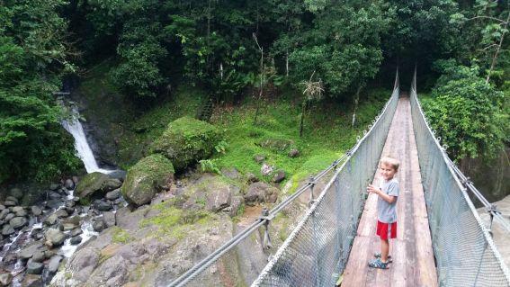 Pacuare River Costa Rica 2