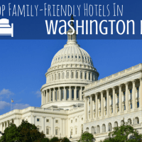 Top Family-Friendly Hotels In Washington D.C.-3