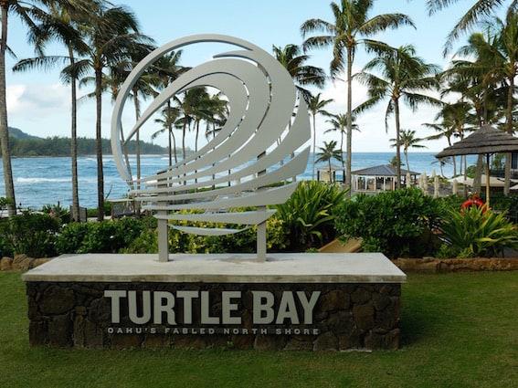 Turtle Bay Resort Best Oahu Hotels