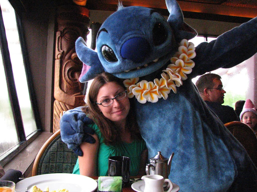 ohana stitch photo