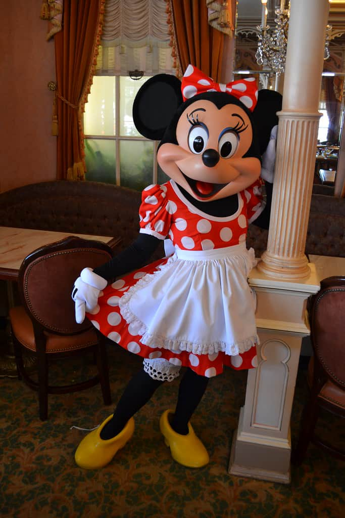 plaza inn minnie photo