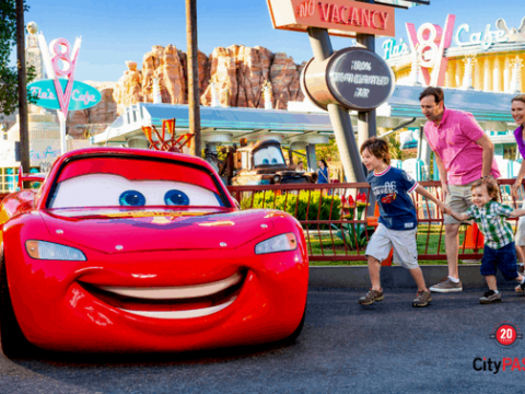 Disney California Adventure Tips for First Timers