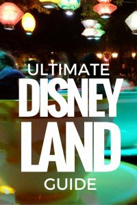 Check out this ultimate guide to Disneyland- the perfect resource for families planning their big trip to the the DIsneyland Resort #Disneyland #Disney #FamilyTravel