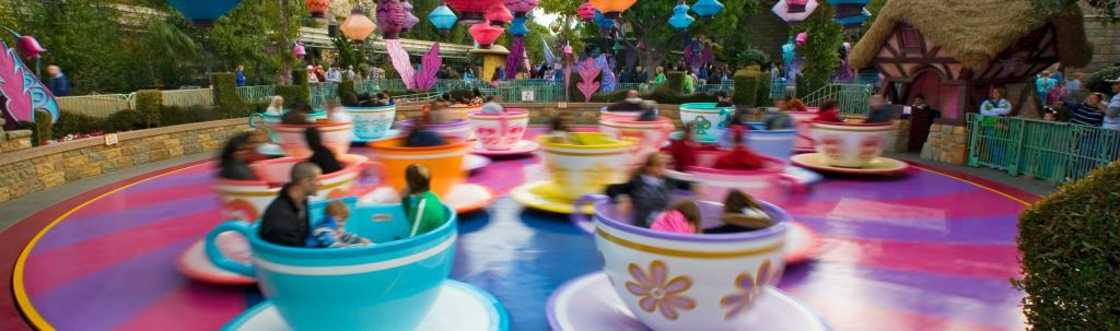 Expert tips for Disney Parks