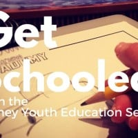 Get Schooled with the DISNEY YOUTH EDUCATION SERIES- Your go-to resource for classes and education offered inside DISNEYLAND and WALT DISNEY WORLD. Programs are offered for groups and individuals, both at discount prices