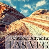 Outdoor Adventures in Las Vegas