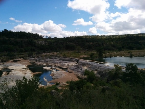 Pedernales-Falls-State-Park-Johnson-City-Texas-Austin