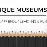 Unique Family-Friendly Museums
