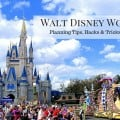 Walt Disney World Planning tips, tricks & hacks for parents 567