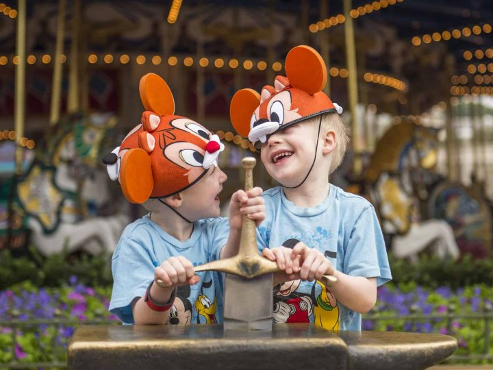 Walt Disney World Tips and Tricks 2020